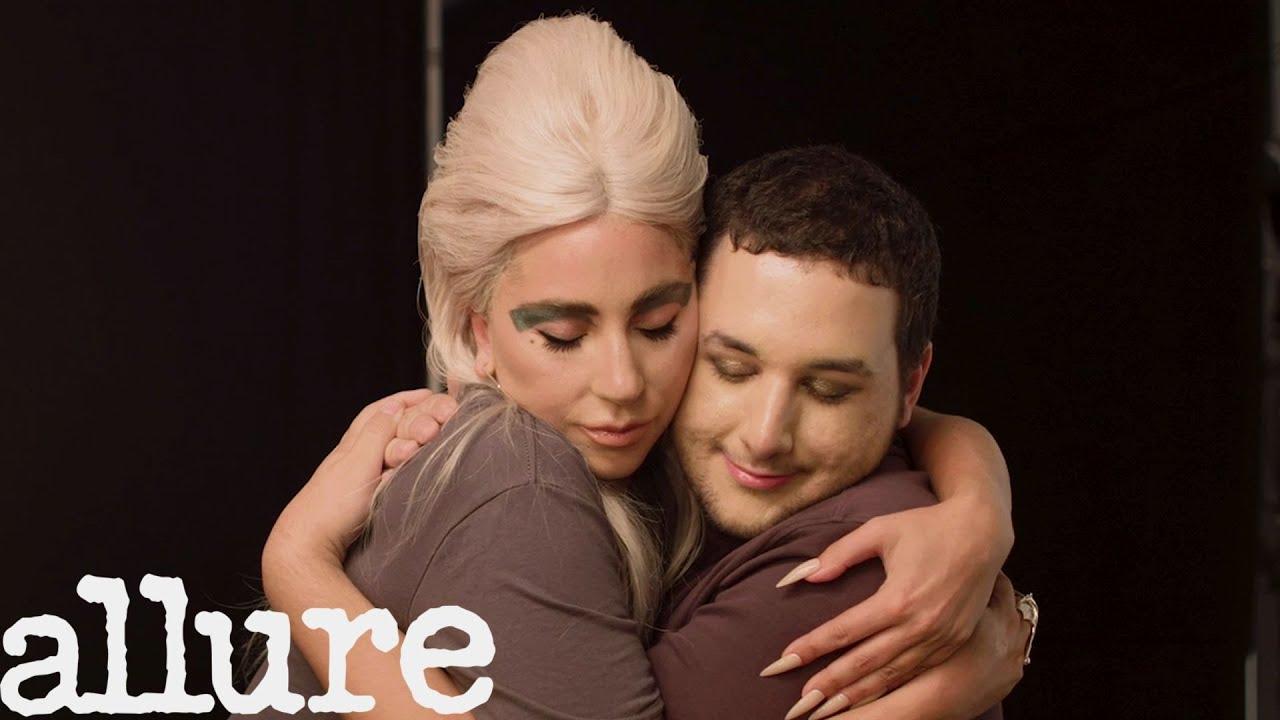 jonka dating Lady Gaga
